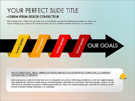 Marketing Project Presentation Concept, Slide 4, 03204, Presentation Templates — PoweredTemplate.com