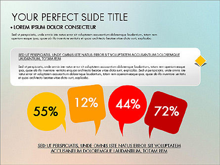 Marketing Project Presentation Concept, Slide 5, 03204, Presentation Templates — PoweredTemplate.com