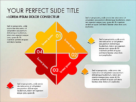 Marketing Project Presentation Concept, Slide 7, 03204, Presentation Templates — PoweredTemplate.com