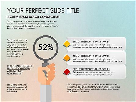 Marketing Project Presentation Concept, Slide 8, 03204, Presentation Templates — PoweredTemplate.com