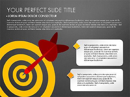 Marketing Project Presentation Concept, Slide 9, 03204, Presentation Templates — PoweredTemplate.com