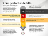 Infographics: Business Presentation Infographic Toolbox #03208