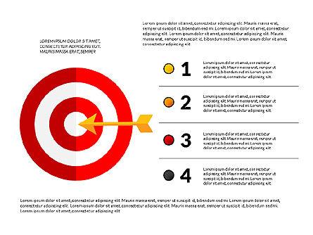 Marketing and Business Shapes, Slide 7, 03211, Shapes — PoweredTemplate.com