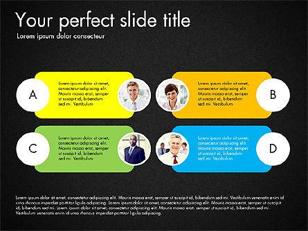 Communication Concept, Slide 9, 03213, Business Models — PoweredTemplate.com