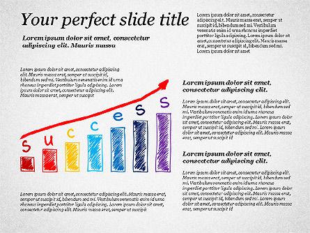 Motivation Quotes Presentation Template, Slide 7, 03218, Business Models — PoweredTemplate.com
