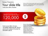Financial Brief Infographics Deck#2