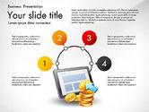 Financial Brief Infographics Deck#3