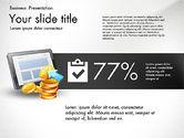 Financial Brief Infographics Deck#5