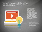 Online Training Presentation Template#11