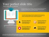 Online Training Presentation Template#12