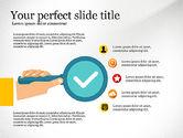 Online Training Presentation Template#6