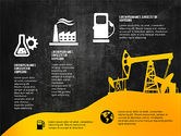 Oil and Gas Production Infographics#15