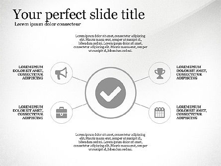 Icons Process and Timeline Toolbox, 03237, Icons — PoweredTemplate.com