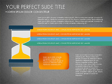 Business People Presentation Concept, Slide 12, 03239, Shapes — PoweredTemplate.com