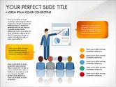Business People Presentation Concept#1