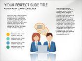 Business People Presentation Concept#3