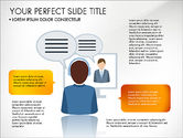 Business People Presentation Concept#7