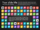 Icons: Lifestyle Icon Set #03242