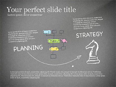 Startup Creative Presentation Template, Slide 12, 03251, Presentation Templates — PoweredTemplate.com