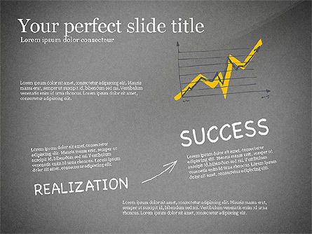 Startup Creative Presentation Template, Slide 16, 03251, Presentation Templates — PoweredTemplate.com