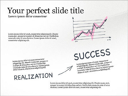 Startup Creative Presentation Template, Slide 8, 03251, Presentation Templates — PoweredTemplate.com