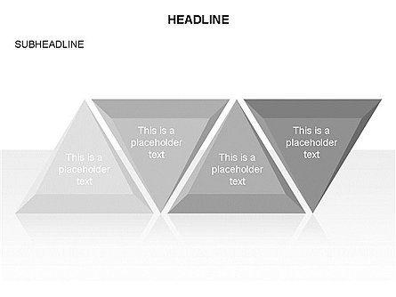 Triangle Toolbox, Slide 16, 03269, Shapes — PoweredTemplate.com