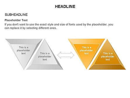 Triangle Toolbox, Slide 25, 03269, Shapes — PoweredTemplate.com
