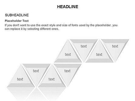 Triangle Toolbox, Slide 26, 03269, Shapes — PoweredTemplate.com