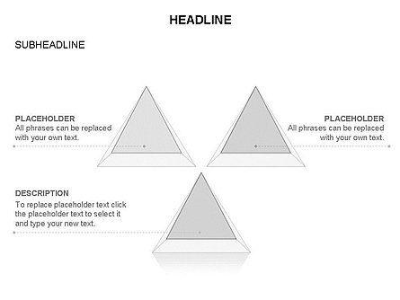 Triangle Toolbox, Slide 29, 03269, Shapes — PoweredTemplate.com