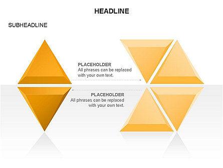 Triangle Toolbox, Slide 31, 03269, Shapes — PoweredTemplate.com