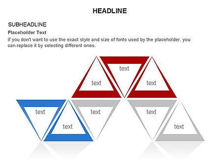 Triangle Toolbox, Slide 34, 03269, Shapes — PoweredTemplate.com
