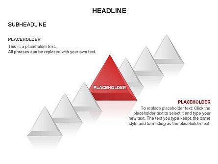Triangle Toolbox, Slide 38, 03269, Shapes — PoweredTemplate.com