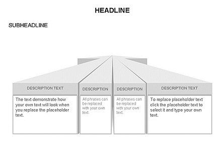 Text Boxes and Perspective Toolbox, Slide 10, 03275, Text Boxes — PoweredTemplate.com