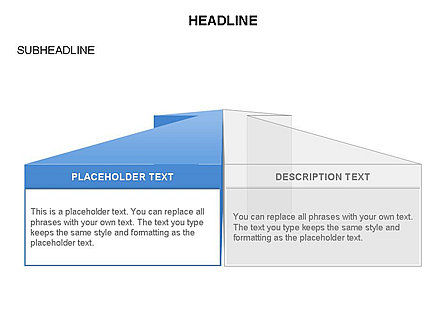 Text Boxes and Perspective Toolbox, Slide 15, 03275, Text Boxes — PoweredTemplate.com