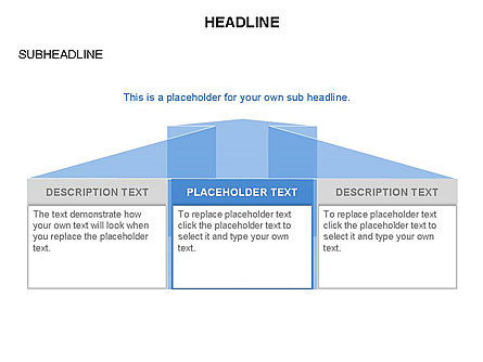 Text Boxes and Perspective Toolbox, Slide 21, 03275, Text Boxes — PoweredTemplate.com
