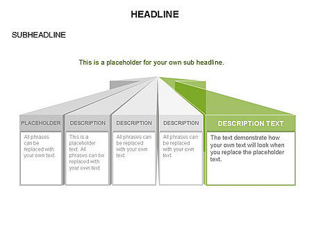Text Boxes and Perspective Toolbox, Slide 22, 03275, Text Boxes — PoweredTemplate.com
