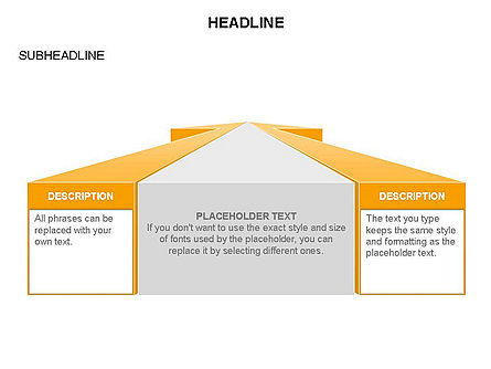 Text Boxes and Perspective Toolbox, Slide 24, 03275, Text Boxes — PoweredTemplate.com
