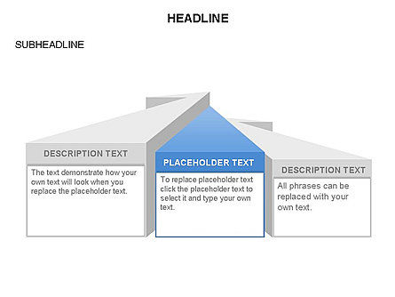 Text Boxes and Perspective Toolbox, Slide 27, 03275, Text Boxes — PoweredTemplate.com