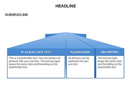 Text Boxes and Perspective Toolbox, Slide 6, 03275, Text Boxes — PoweredTemplate.com
