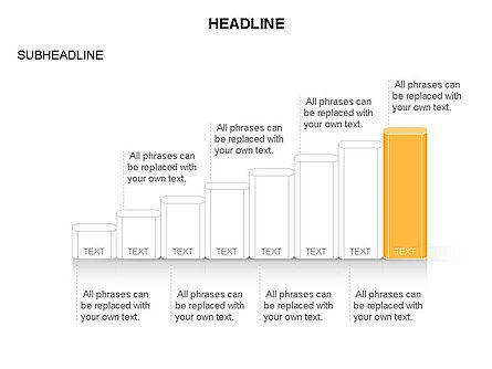 Graph Chart Toolbox, Slide 22, 03285, Graph Charts — PoweredTemplate.com