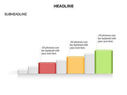 Graph Chart Toolbox, Slide 24, 03285, Graph Charts — PoweredTemplate.com