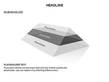 Triangular Prisms Toolbox, Slide 34, 03289, Shapes — PoweredTemplate.com