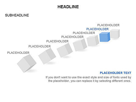 Cubes Toolbox Slide 4