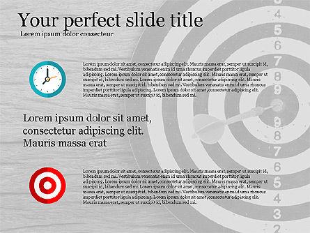 Business Presentation Concept Template, Slide 9, 03293, Presentation Templates — PoweredTemplate.com