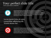 Presentation Templates: Business Presentation Concept Template #03293