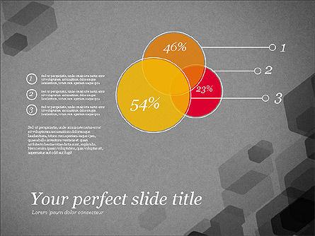 Creative Business Presentation Concept Template, Slide 10, 03294, Presentation Templates — PoweredTemplate.com