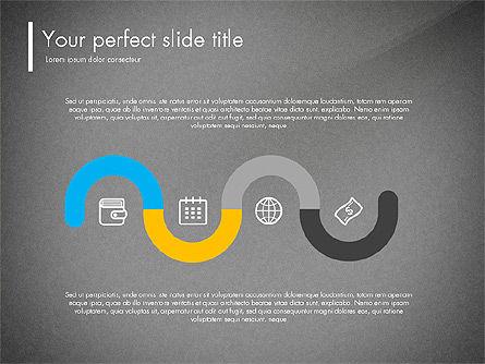 Team Presentation Template Concept, Slide 15, 03298, Presentation Templates — PoweredTemplate.com