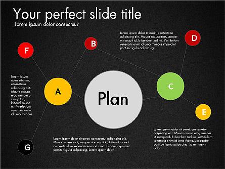 Creating Plan Presentation Template, Slide 13, 03299, Presentation Templates — PoweredTemplate.com