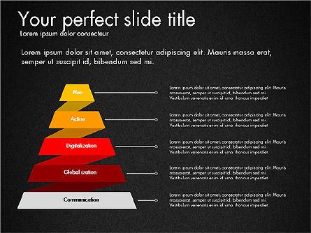 Creating Plan Presentation Template, Slide 15, 03299, Presentation Templates — PoweredTemplate.com