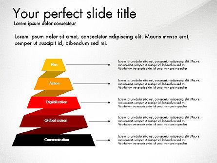 Creating Plan Presentation Template, Slide 7, 03299, Presentation Templates — PoweredTemplate.com
